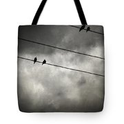 The Trace 11.25 Tote Bag
