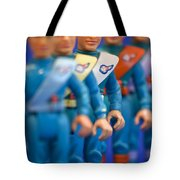 The Tracy Brothers Tote Bag