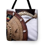 The Tradition Tote Bag