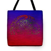 The Transformation Tote Bag by Tim Allen