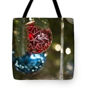 The Tree 2012   5651 Tote Bag