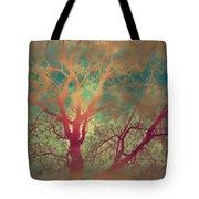 The Tree Called Beautiful Tote Bag