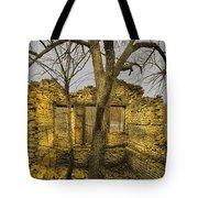 The Tree House 2 Tote Bag