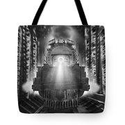The Trestle  Tote Bag
