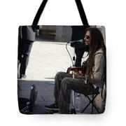 The Troubadour - Javier Manik 1 Tote Bag