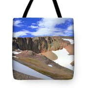The Tundra Tote Bag