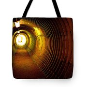 The Tunnel Tote Bag