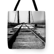 The Turntable Tote Bag