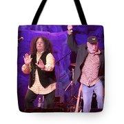 The Turtles - Mark Volman And Howard Kaylan Tote Bag