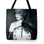 The Twelfth Hour Tote Bag