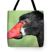 The Ugly Duckling Tote Bag by Shane Bechler