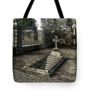 The Un-grave Tote Bag