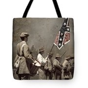 The Unforgettable Beat Tote Bag