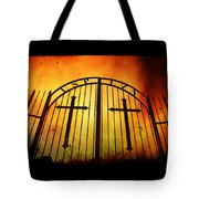 The Unforgiven  Tote Bag