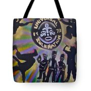 The Universal Zulu Nation Tote Bag