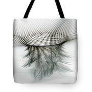 The Universe In Form Tote Bag