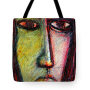 The Unseen - 1 Tote Bag