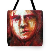 The Unseen - 3 Tote Bag