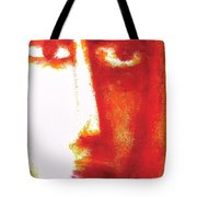 The Unseen - 9 Tote Bag