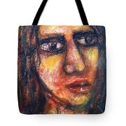 The Unseen - 8 Tote Bag