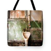 The Urinal Tote Bag