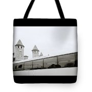The Vacation Tote Bag