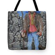 The Vagabond Tote Bag