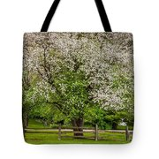 The Valley Awakens Tote Bag