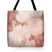 The Value Of A Moment - Vintage Art By Jordan Blackstone Tote Bag by Jordan Blackstone