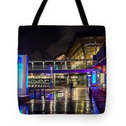 The Vancouver Convention Centre Tote Bag