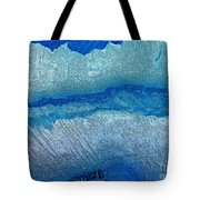 The Vanishing By Jrr Tote Bag