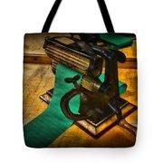 The Victorian Seamstress Tote Bag