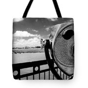 The Viewer Tote Bag