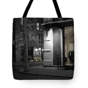 The Village Two Tote Bag