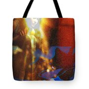 The Vision Tote Bag