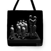 The Voyeurs Tote Bag