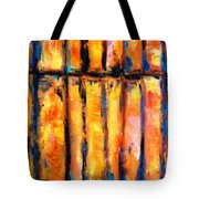 The Waall Tote Bag