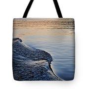 The Wake Tote Bag