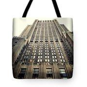 The Waldorf Tote Bag