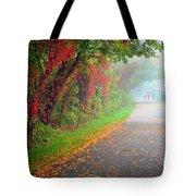 The Walk Tote Bag