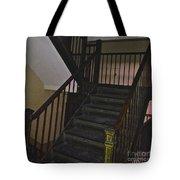 The Walk-up Tote Bag