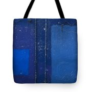 the wall 'VII Tote Bag