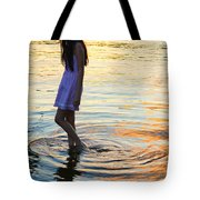 The Wanderer Tote Bag
