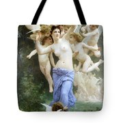 The Wasp's Nest Tote Bag