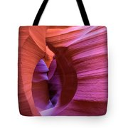 The Watchman In Color Tote Bag