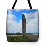 The Watchstone Tote Bag