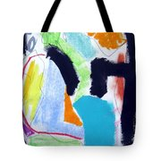 The Water Garden Tote Bag