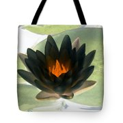 The Water Lilies Collection - Photopower 1037 Tote Bag