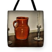 The Water Pitcher Tote Bag