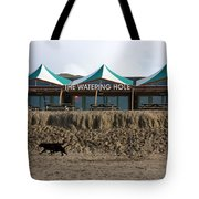 The Watering Hole Perranporth Tote Bag